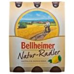 Bellheimer Natur Radler 6x0,33l