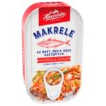 Hawesta Makrele Paprika & Gurke 120g