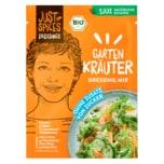Just Spices Bio Garten Kräuter Dressing Mix 24g