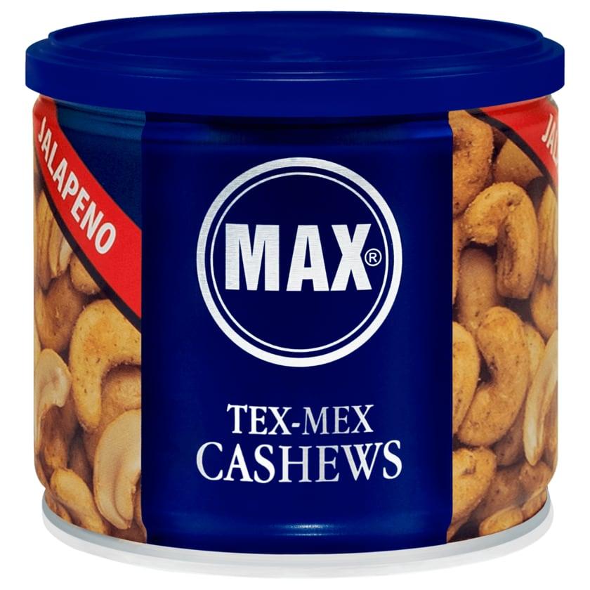 Max Tex Mex Cashews 150g