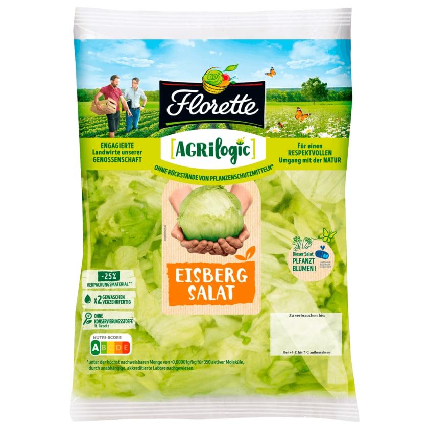 Florette Eisbergsalat Agrilogic 240g