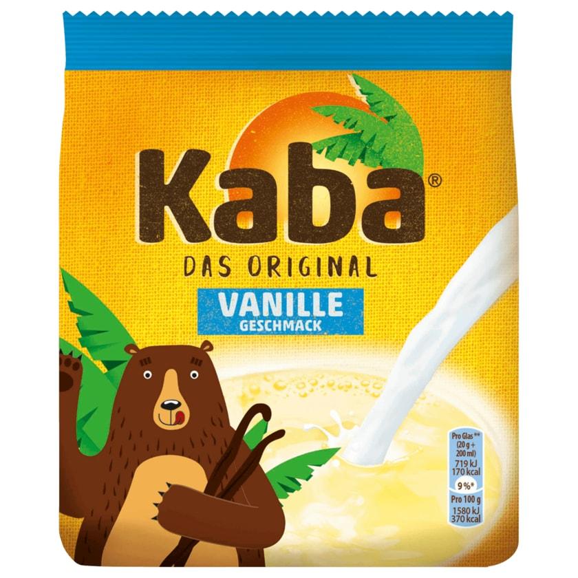 Kaba Vanille-Geschmack 400g
