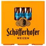 Schöfferhofer Weizen 0,0% 11x0,5l