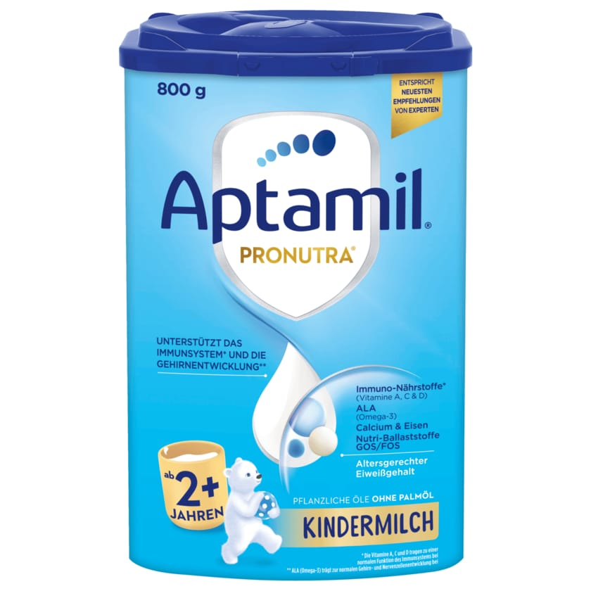 Aptamil Kindermilch 2+ 800g