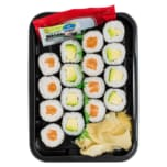 EatHappy Sushi Maki Mix Lachs Avocado 199g