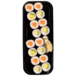 EatHappy Sushi Maki Mix Lachs Avocado 199g