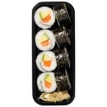 EatHappy Sushi Futo Lachs Avocado 259g