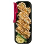 EatHappy Sushi California Roll Crunchy Cooked Salmon 234g
