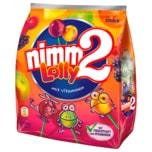 nimm2 Lolly 120g, 12 Stück