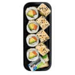 EatHappy Sushi California Lachs Avocado 237g