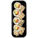 EatHappy Sushi California Lachs Avocado 237g