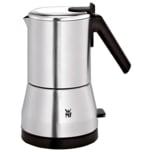 WMF Küchenminis Edition Elektrischer Espressokocher Edelstahl/schwarz