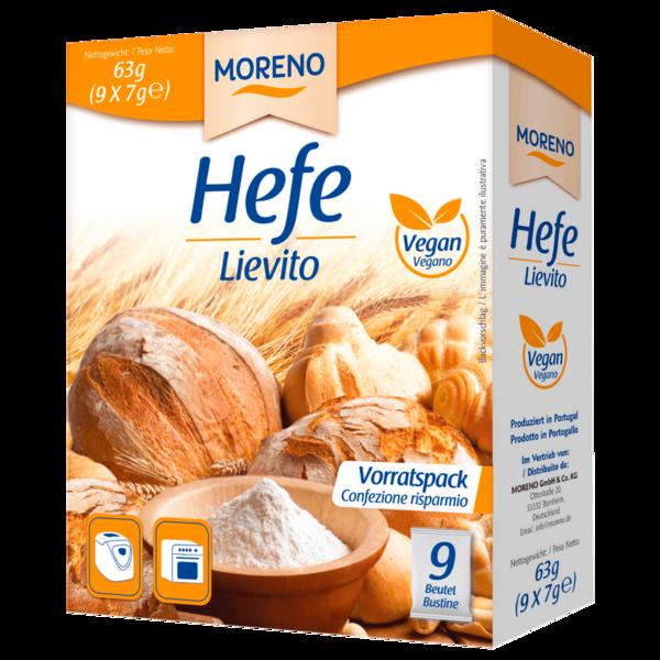 Moreno Hefe 9x7g