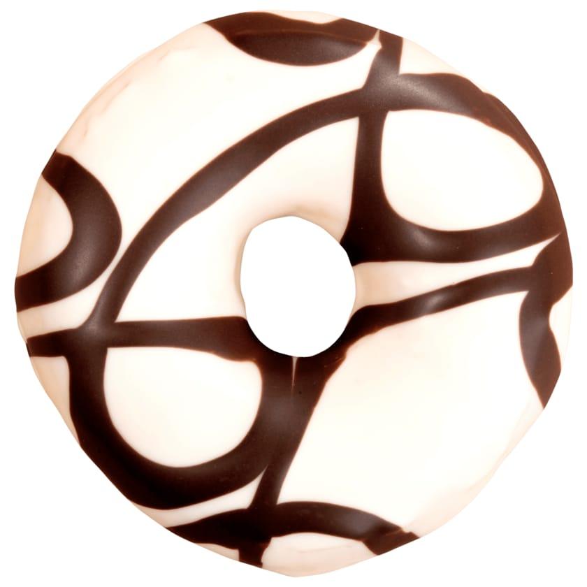 Harry Donut Black & White