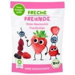 Freche Freunde Bio Roter Beerenmix Fruchtchips 10g