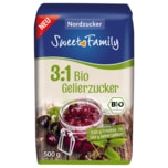 Sweetfamily Bio Gelierzucker 3:1 500g