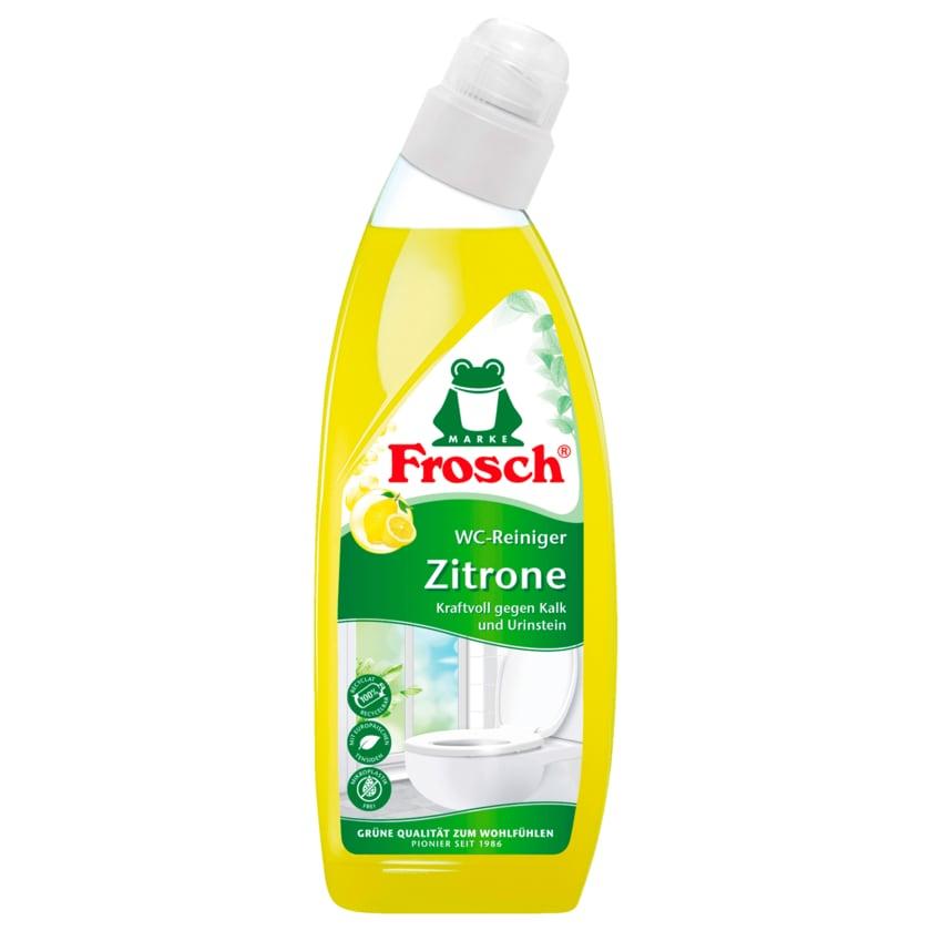 Frosch Zitronen WC-Reiniger 750 ml