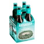 Ratsherrn Organic Ale alkoholfrei 4x0,33l