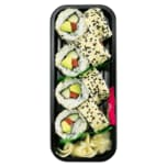 EatHappy Sushi California Vegetarisch 207g