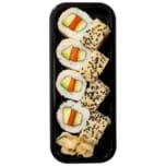 EatHappy Sushi California Vegetarisch 207g