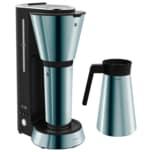 WMF Küchenminis Aroma Kaffeemaschine Thermo to go metallic blau