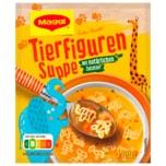 Maggi Guten Appetit Tierfiguren Suppe 55g