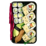 EatHappy Sushi Veggie Premium Box vegan 386g