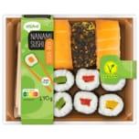 REWE to go Namami Sushi Vegan 190g