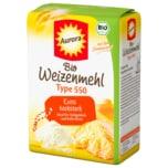 Aurora Bio Weizenmehl Type 550 1kg