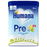Humana Pre Anfangsmilch 800g