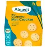 Alnavit Bio Mini Cracker 100g