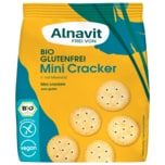 Alnavit Bio Mini Cracker 100g
