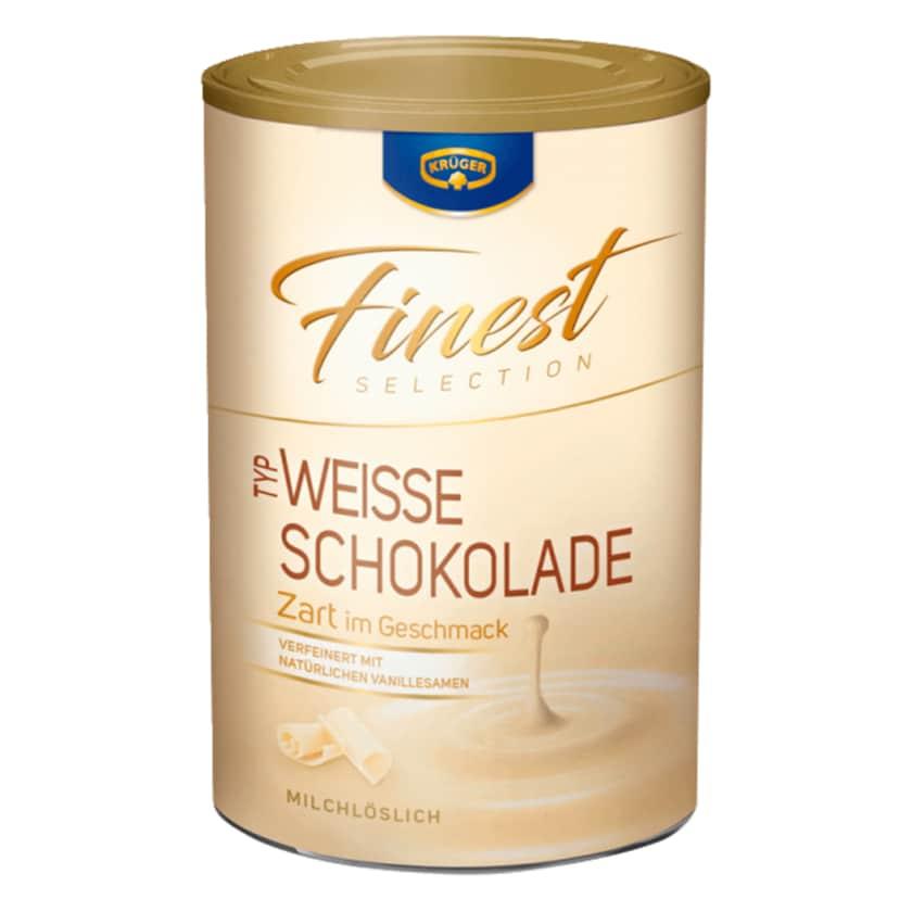 Krüger Finest Selection Weisse Schokolade 300g