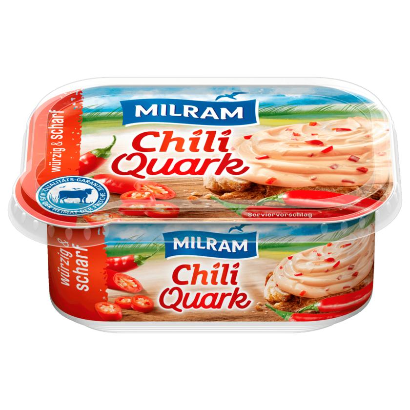 Milram Chili Quark 185g