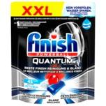 Finish Quantum Ultimate Spülmaschinentabs XXL-Pack 45 Tabs