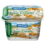 Milram Sour Cream 379g