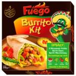 Fuego Burrito Kit 510g