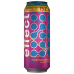 effect Energydrink Performance Super Berry sugar free 0,5l
