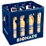Bionade Mate Pfirsich 10x0,5l