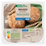 REWE Bio Weizen Landbrötchen 280g