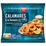 REWE Beste Wahl Calamares à la Romana 400g