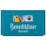 Benediktiner Hell 4x6x0,33l