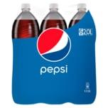 Pepsi Cola 6x2l