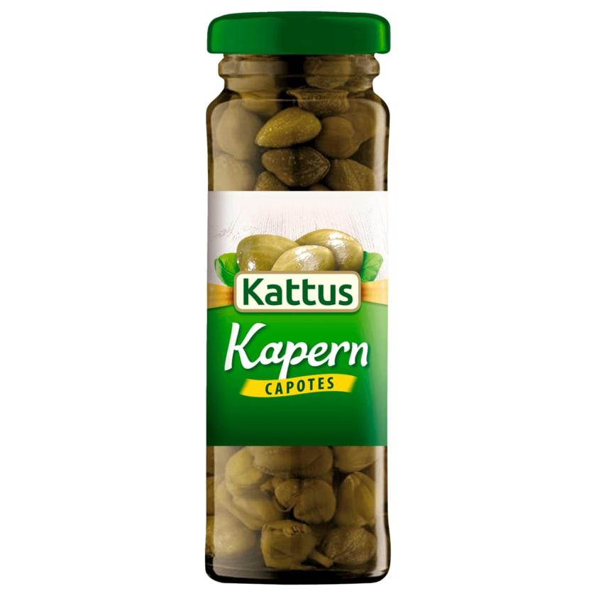 Kattus Kapern Capotes 100g