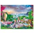Playmobil Adventskalender Königliches Picknick im Park