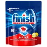 Finish All in 1 Spülmaschinentabs Citrus 480g, 30 Tabs