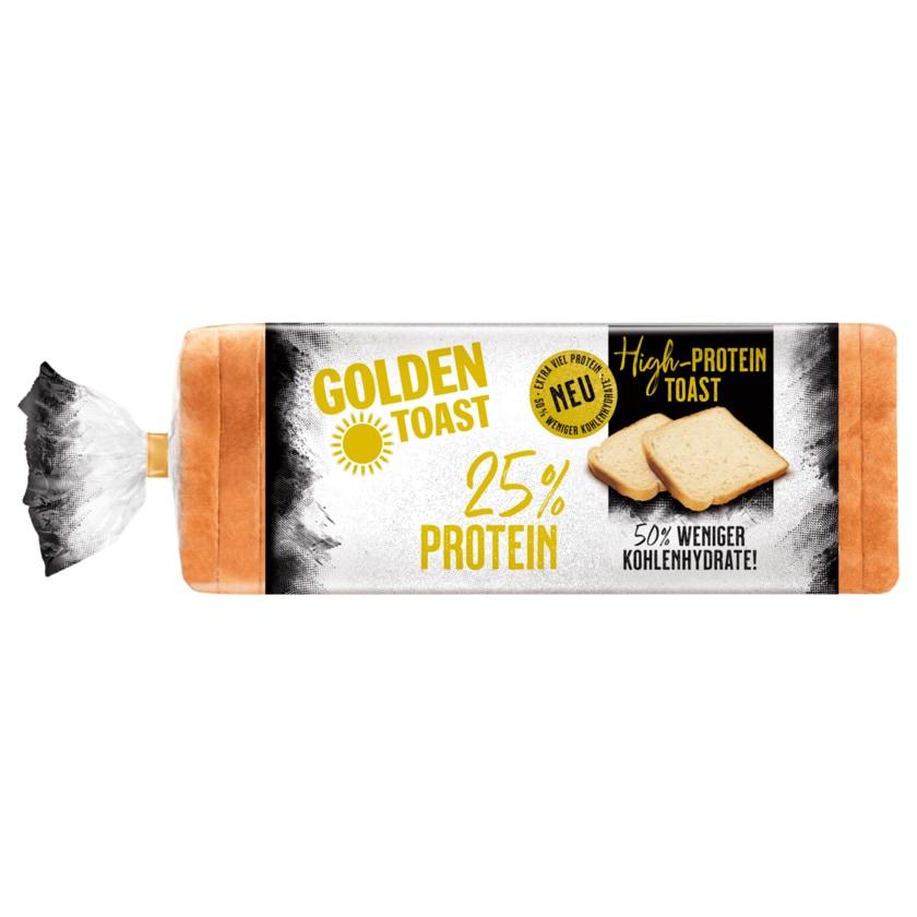 Golden Toast High Protein Toast 500g