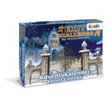 Craze Exit Challenge Adventskalender