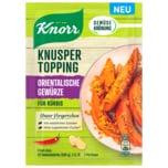 Knorr Knusper Topping Orientalische Gewürze 40g