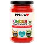 PPura Bio Kinder Tomatensauce 340g